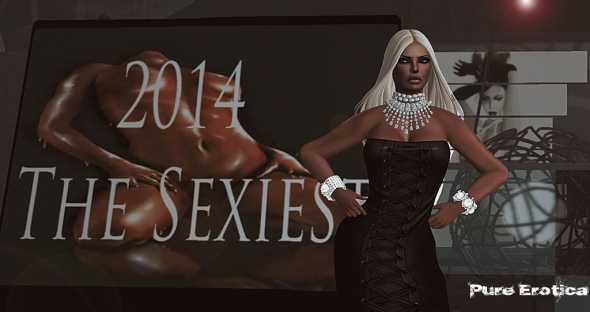 Sexiest 2014