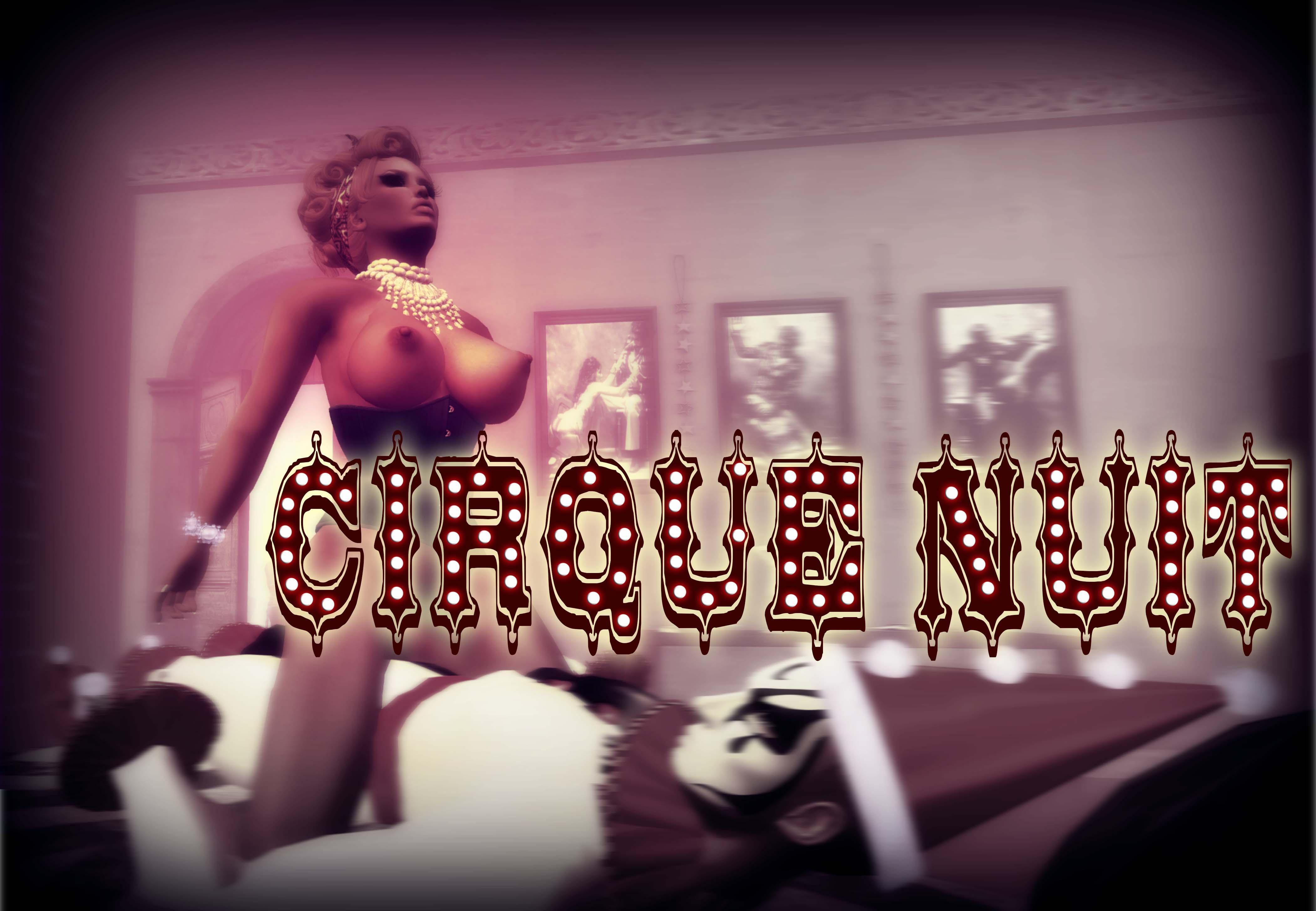 Cirque Nuit)