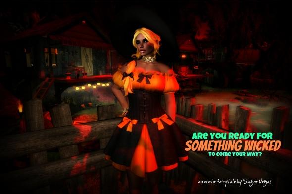 Halloween A 2