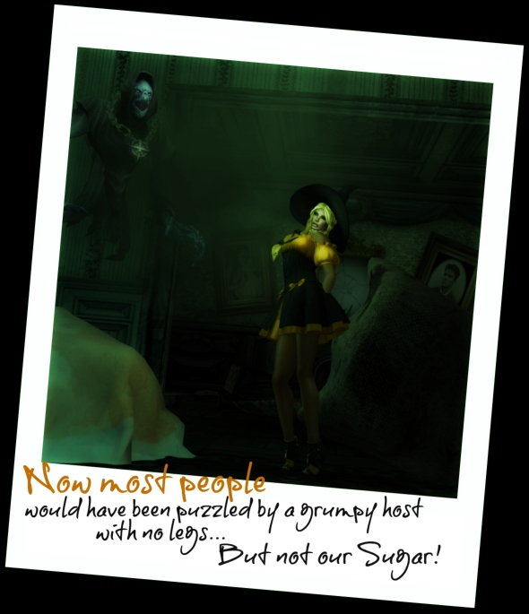 Wicked Fairytale 2