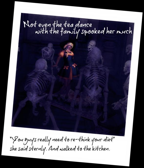 Wicked Fairytale 3