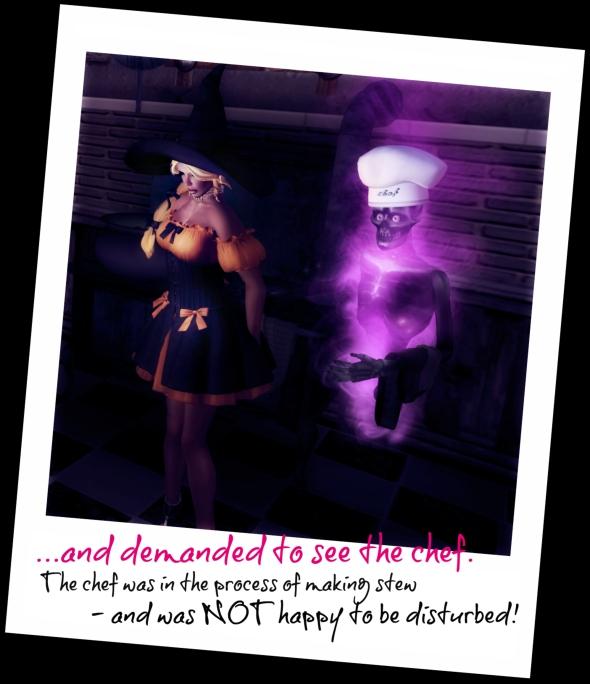 Wicked fairytale 5