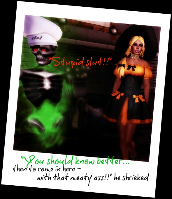 Wicked Fairytale 6