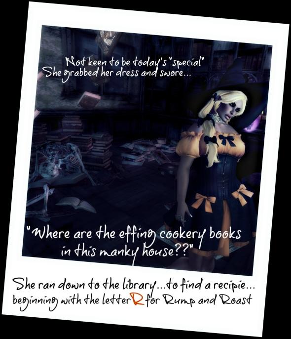 Wicked Fairytale 9